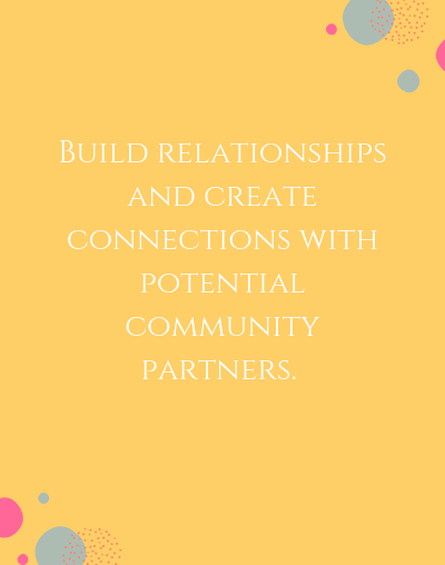 Build Meaningful Relationships