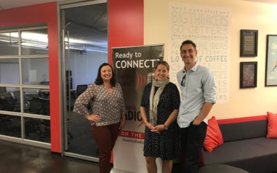 Read Better Be Better with CEO and Founder Sophie Etchart and Paracore President Adam Arkfeld