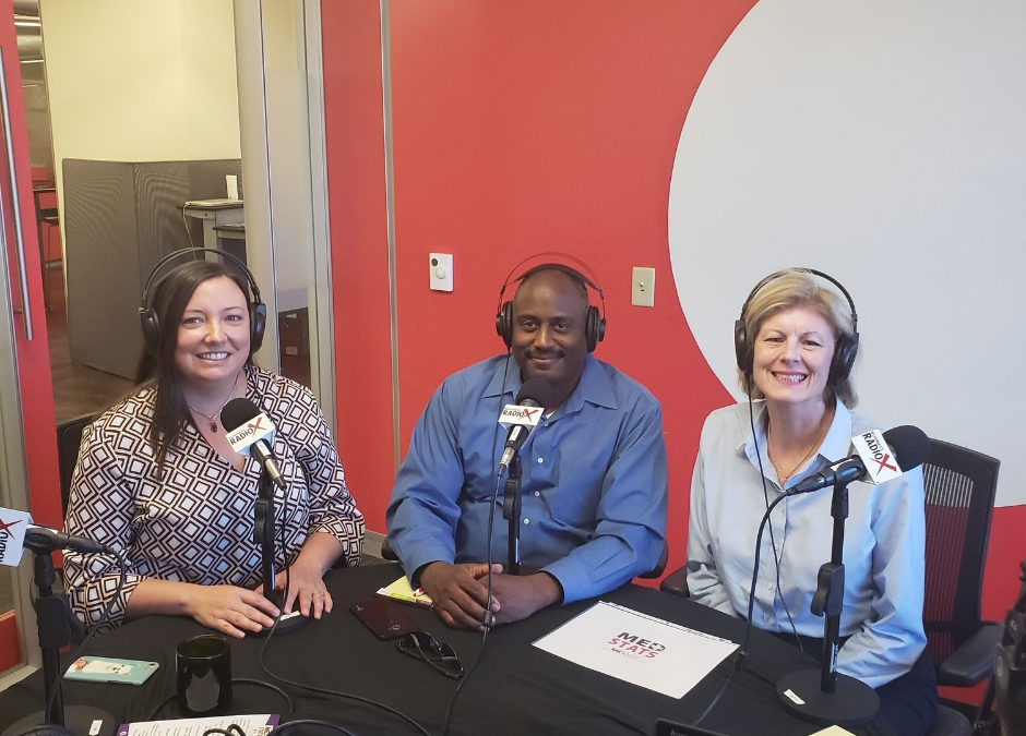 3c amplified podcast featuring senior advocacy group of ahwatukee