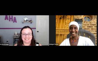 Growing a Nurturing Community One Seed at a Time with Project Roots Founder Bridget Pettis